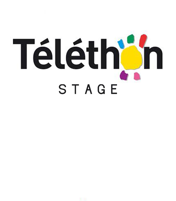 Stage Téléthon