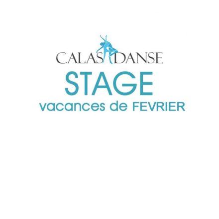 Stage février 2021